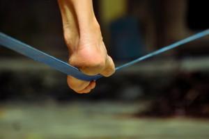 Talentontwikkeling een prachtige balanceer act